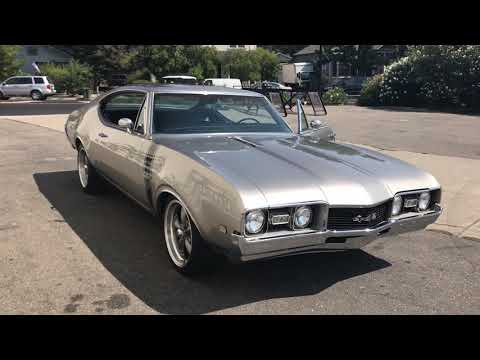 Video of Classic '68 Oldsmobile 442 Offered by Specialty Sales Classics - OBCW