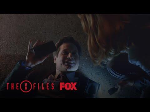 The X-Files 1.03 (Clip)