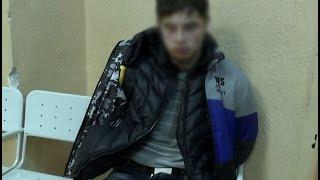 17-летний студент задержан за грабеж Комсомольске-на-Амуре. MestoproTV