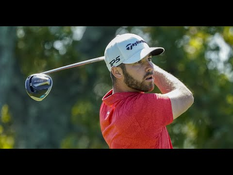 California cool Matthew Wolff takes detour to US Open lead