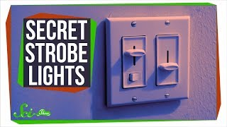 Dimmer Switches: Secretly Strobe Lights