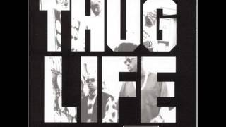 03. Shit Don't Stop  - (2PAC) - [Thug Life Vol. 1 ] (Feat. Y.N.V.)