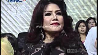 "Zaskia Gotik "" Biarlah Merana "" - Anugerah Dangdut Indonesia 2015 (17/12)"
