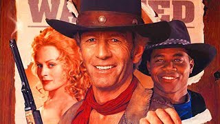 Lightning Jack | Classic Western Movie | Paul Hogan | English | Full Film