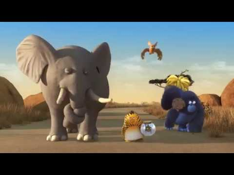 jungle bunch in tamil- 01