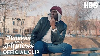 """""""How Not to Be a Creep"""" 