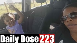 LONG DAYS & ROOKIE MOVES  -  #DailyDose Ep.223 | #G1GB