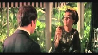The Graduate 1967   Mrs  Robinson, youre trying to seduce me  Arent you Low
