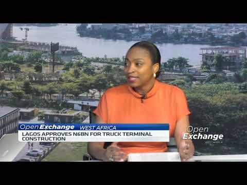 Nigerian President issues 2 weeks ultimatum to clear Apapa gridlock