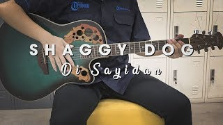 Shaggy Dog - Di Sayidan (Chord & Karaoke Version)