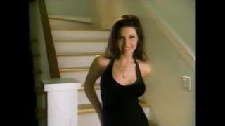 Bud Light Girl With Deep Voice 2000s Commercial (2001)