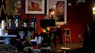 Alex Dezen (The Damnwells) - You Don't have to Like Me to Love Me