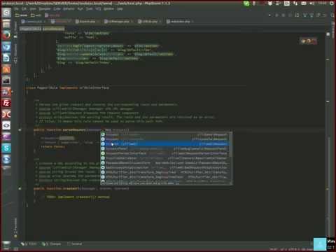 UrlManager и UrlRule: Беседа о маршрутизации в Yii2