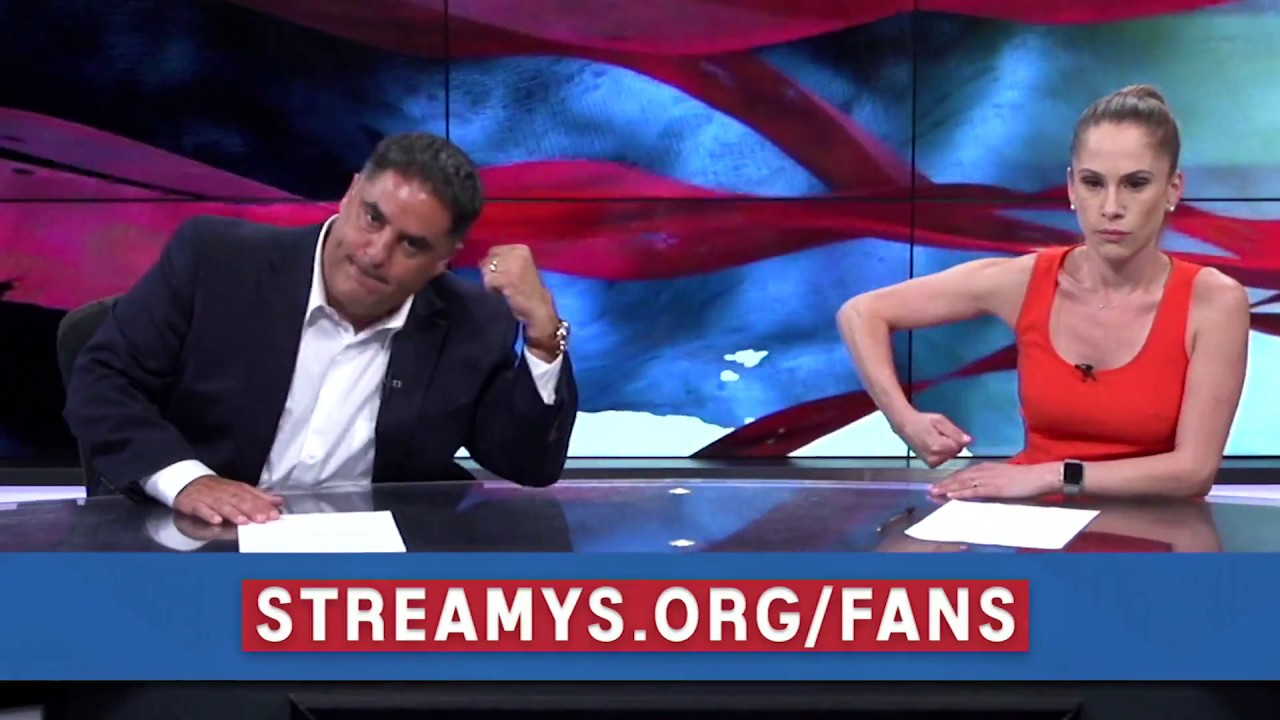 Submit Fan Nomination for The Young Turks thumbnail