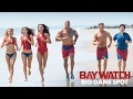 Download Video Baywatch (2017) - Big Game Spot - Paramount Pictures