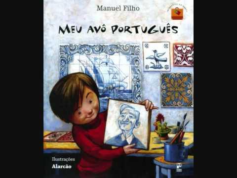 MEU AVÔ PORTUGUÊS - PANDA BOOKS Comprar Livros
