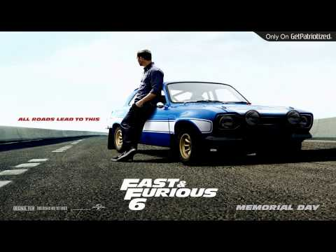 Lil Wayne   Eminem Feat  Ludacris   Fast And Furious 6 Soundtrack (Official Video HD) Mp3