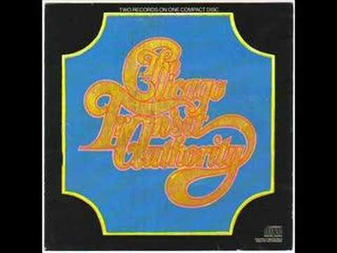 Listen (1969) (Song) by The Chicago Transit Authority