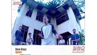 Download lagu New Boyz Qyiam Mp3