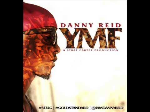 Danny Reid - YMF