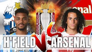 Huddersfield vs Arsenal - This Should Be An Easy Three Points - Match Preview & Predicted Line Up