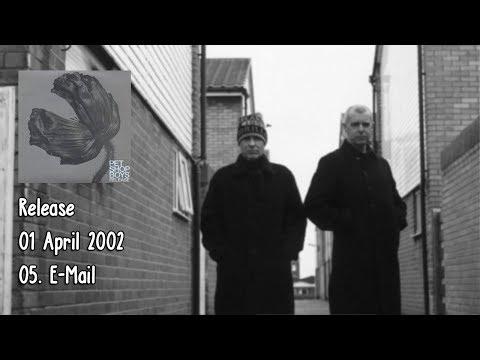 Pet Shop Boys - E-Mail