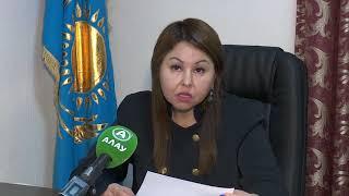 Преступления против детей в Костанайской области - 19.10.17