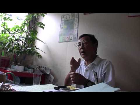Interview with Ryoichi and Yayoi Suzuki living in temporary housing in...