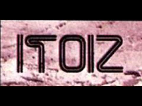 Itoiz - Lau Teilatu