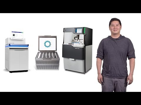 Next Generation Sequencing 1: Overview - Eric Chow (UCSF)