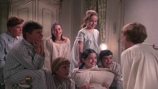 The Sound of Music - My Favorite Things(OST)