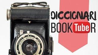 Diccionari per a booktubers