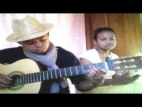 Voarara - Zay *** Cover By Michella & David Mp3