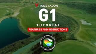 G1 GPS Watch-video