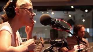"""Aoife O'Donovan: """"Beekeeper,"""" Live On Soundcheck"""