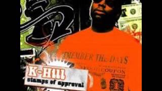 K-Hill - The Gripes (prod. by The Ologist)