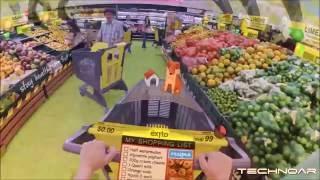 Дополненная реальность ( augmented reality, AR)