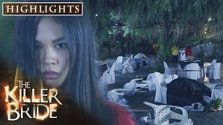 Emma causes fear in Las Espadas | TKB (With Eng Subs)