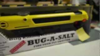 Bug-a-salt bug killing shotgun review - CollectionDX