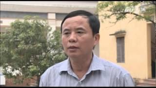 VTC14_Thương Lái Trung Quốc ồ ạt Thu Mua ốc Bươu Vàng