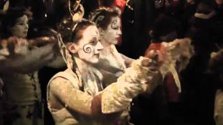 video thumbnail for Beltane Fire Festival 2012