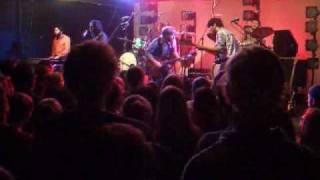 """Dan Auerbach @ Cat's Cradle (11.14.09) """"Real Desire"""""""