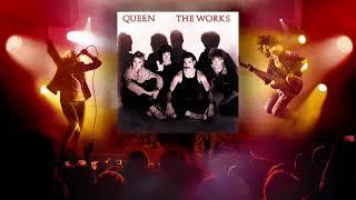 queen - radio ga ga [extended retro remix]