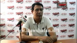 أحمد وفيق: مبارك للسينما عودة حسين القلا.. ومحظوظ بالعمل معه