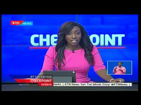 Checkpoint: My Take with Yvonne Okwara 22/1/2017
