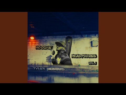 """A song from my newly released instrumental bass EP entitled """"Hoodie & Headphones, Vol. 1"""""""