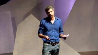 How Fear of Nuclear Ends | Michael Shellenberger | TEDxCalPoly | Kholo.pk