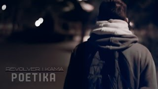 Poetika - Revolver i kama (Official HD Video)