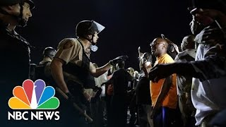 Gambar cover #BlackLivesMatter: A Look Into The Movement's History | Long Story Short | NBC News