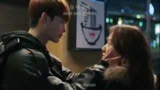 Younha - Passionate To Me - [Pinocchio OST Parte 7]-{Sub español}
